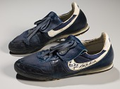 view Shoes worn and signed by Bo Jackson digital asset number 1
