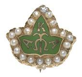 view Member badge for Alpha Kappa Alpha Sorority digital asset number 1