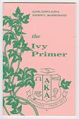 view <I>The Ivy Primer</I> digital asset number 1