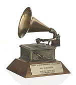 view Grammy Award for Best Soul Gospel Performance awarded to the Dixie Hummingbirds digital asset number 1