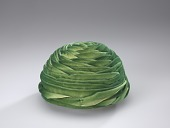 view Green wrap hat made by Vanilla Beane digital asset number 1