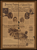 view Advertisement for Madam C. J. Walker products digital asset number 1