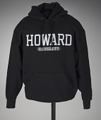 view Hoodie worn by Rev. Dr. Howard-John Wesley delivering a sermon on Trayvon Martin digital asset number 1