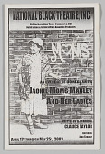 view Program for An Evening of Comedy with Jackie 'Moms' Mabley and Her Ladies digital asset number 1