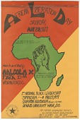 view Poster for African Liberation Day digital asset number 1