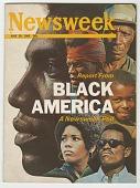 view <I>Newsweek June 1969</I> digital asset number 1