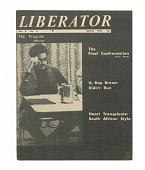 view <I>Liberator Vol. 8 No. 3</I> digital asset number 1