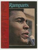 view <I>Ramparts June 1967</I> digital asset number 1
