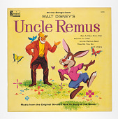 view <I>Walt Disney's Uncle Remus</I> digital asset number 1