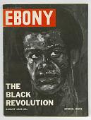 view <I>Ebony Magazine Vol.24 No. 10</I> digital asset number 1