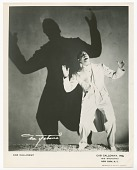 view Promotional photo of Cab Calloway in a white tuxedo digital asset number 1