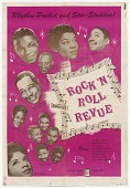 view Poster for Rock 'N Roll Revue digital asset number 1