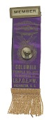view Member badge for Daughters of the IBPOEW Temple 422 digital asset number 1