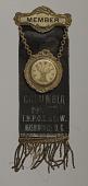 view Member badge for IBPOEW Lodge 85 digital asset number 1