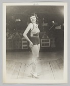 view Photograph of Ethel Moses digital asset number 1