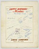 view Handmade birthday card for Maxine Sullivan digital asset number 1