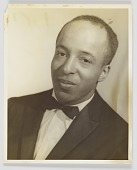 view Photographic print of Orville L. Williams digital asset number 1