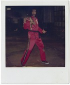 view Color polaroid of Julius Carry as Sho'Nuff digital asset number 1