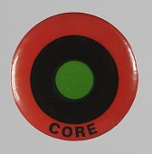 view Pinback button for CORE digital asset number 1