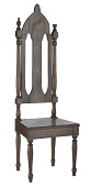 view Chair from the Prince Hall Grand Lodge of Massachusetts digital asset number 1