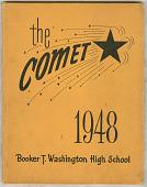 view <I>The Comet</I> digital asset number 1