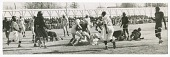 view Photograph of a football game in Tulsa, Oklahoma digital asset number 1