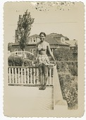 view Digital image of a Taylor family woman on Martha's Vineyard digital asset number 1