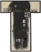 view <I>Landscape with Kwame N'krumah</I> digital asset number 1