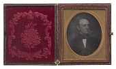 view Daguerreotype of William Lloyd Garrison digital asset number 1