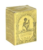 view Collection box of the Rhode Island Anti-Slavery Society owned by Garrison family digital asset number 1