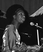 view <I>Nina Simone - Symphony Hall, Boston, Mass. - 1969</I> digital asset number 1