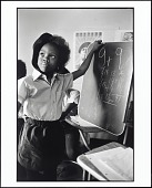 view <I>Valerie Wilson at the Intercommunal Youth Institute, Oakland, 1971</I> digital asset number 1