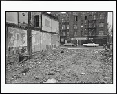 view <I>Panther Office in Bedford Stuyvesant, Brooklyn, New York, 1971</I> digital asset number 1
