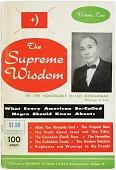view <I>The Supreme Wisdom</I> digital asset number 1