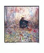 view <I>Sam Gilliam - Artist - Wash D.C.</I> digital asset number 1
