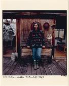 view <I>Alice Walker, Author, Northern Calif.</I> digital asset number 1