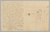 view Letter to M. C. Taylor from T. Heatherly regarding the slave trade digital asset number 1