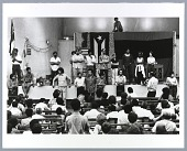 view Photograph of the Young Lords Party rally digital asset number 1