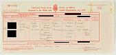 view Birth certificate for Richard Walters (Slick Rick) digital asset number 1