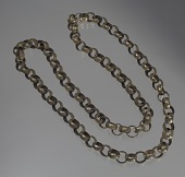 view Necklace associated with the Boa Morte sisterhood of Cachoeira digital asset number 1