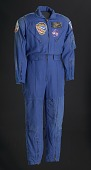 view Flight suit worn by Charles F. Bolden during his first spaceflight digital asset number 1