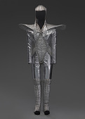 view Costume worn by Nona Hendryx of Labelle digital asset number 1
