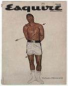 view <I>Esquire, Vol. 69, No. 4</I> digital asset number 1