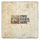 view First base used in Inaugural Civil Rights Game digital asset number 1