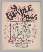 view <I>A Bundle of Rags</I> digital asset number 1