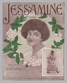 view <I>Jessamine</I> digital asset number 1