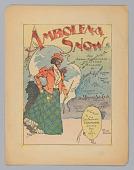 view <I>Ambolena Snow</I> digital asset number 1