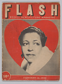 view <I>Flash Weekly Newspicture Magazine, February 14, 1938</I> digital asset number 1