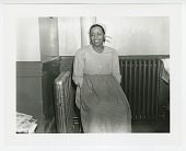 view Photographic print of Ethel Waters in costume digital asset number 1