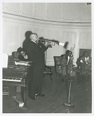view Photographic print of W.C. Handy digital asset number 1